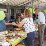 Kantonaler Flüchtlingstag in Brugg, 16. Juni 2018