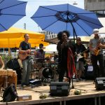 Band «Claudia Masika und Friends»