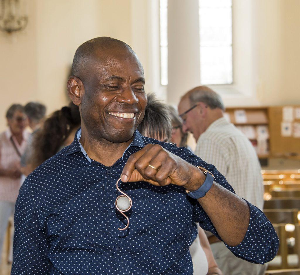 Ökumenischer Gottesdienst: «Probleme lösen»