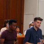 Flüchtlingstage Aargau: Flüchtlingstag in Baden, 19. Juni 2021