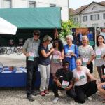 Flüchtlingstage Aargau: Flüchtlingstag im Wynental, 12./19. Juni 2021